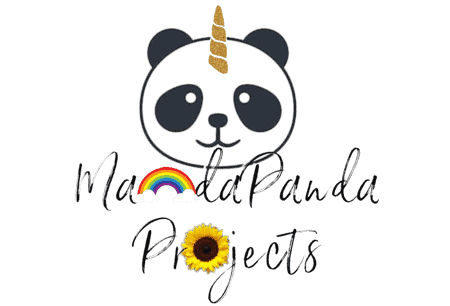 Manda Panda Projects