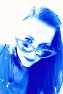 Hi I'm Amanda! About Me
